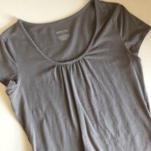 Merona Scoop neck Shirt